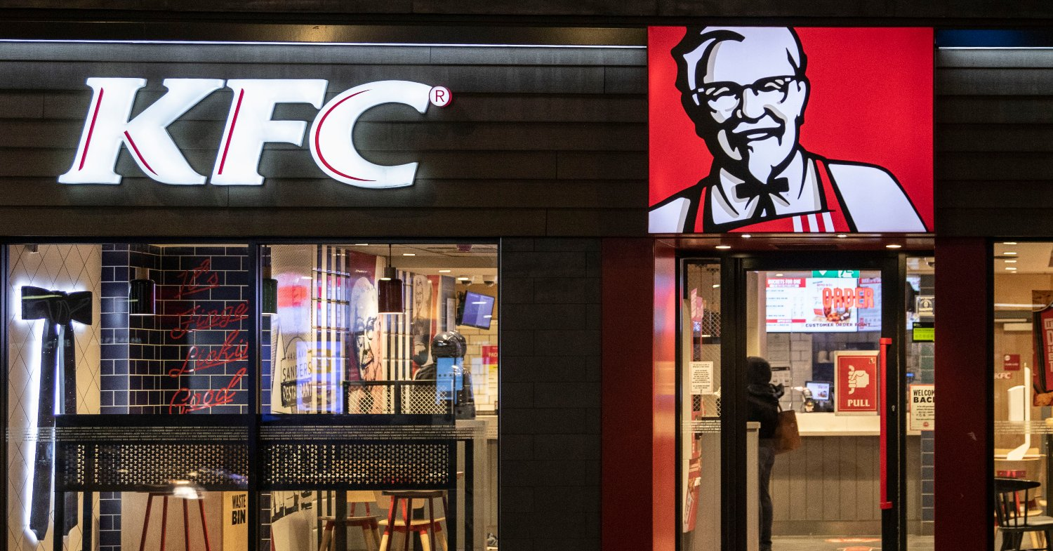 New KFC Commercial Slammed By Disgusted Viewers
