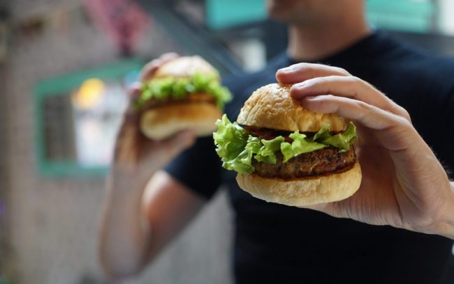 Nearly Half of Young Adults are Concerned About Meat's Environmental Impact