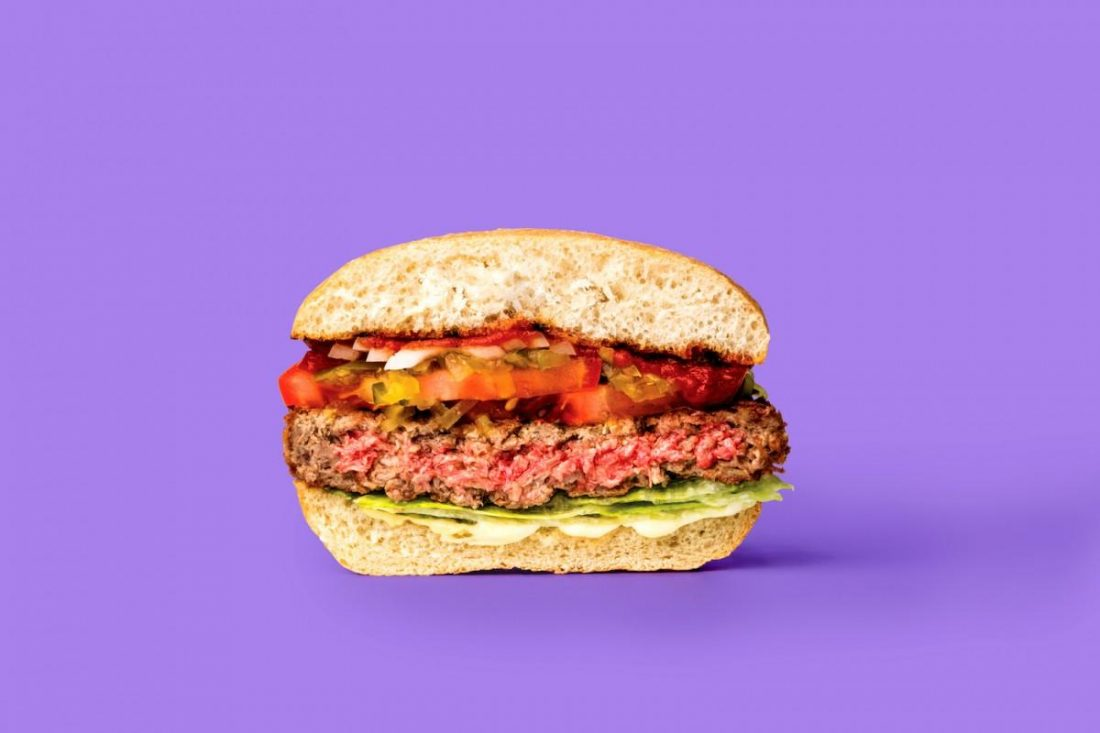 Vegan Impossible Burgers Arrive at Select White Castle Locations
