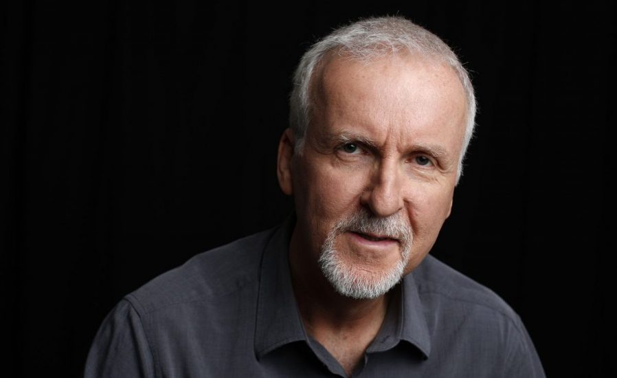 New Vegan Documentary By James Cameron Set To Premiere At Sundance
