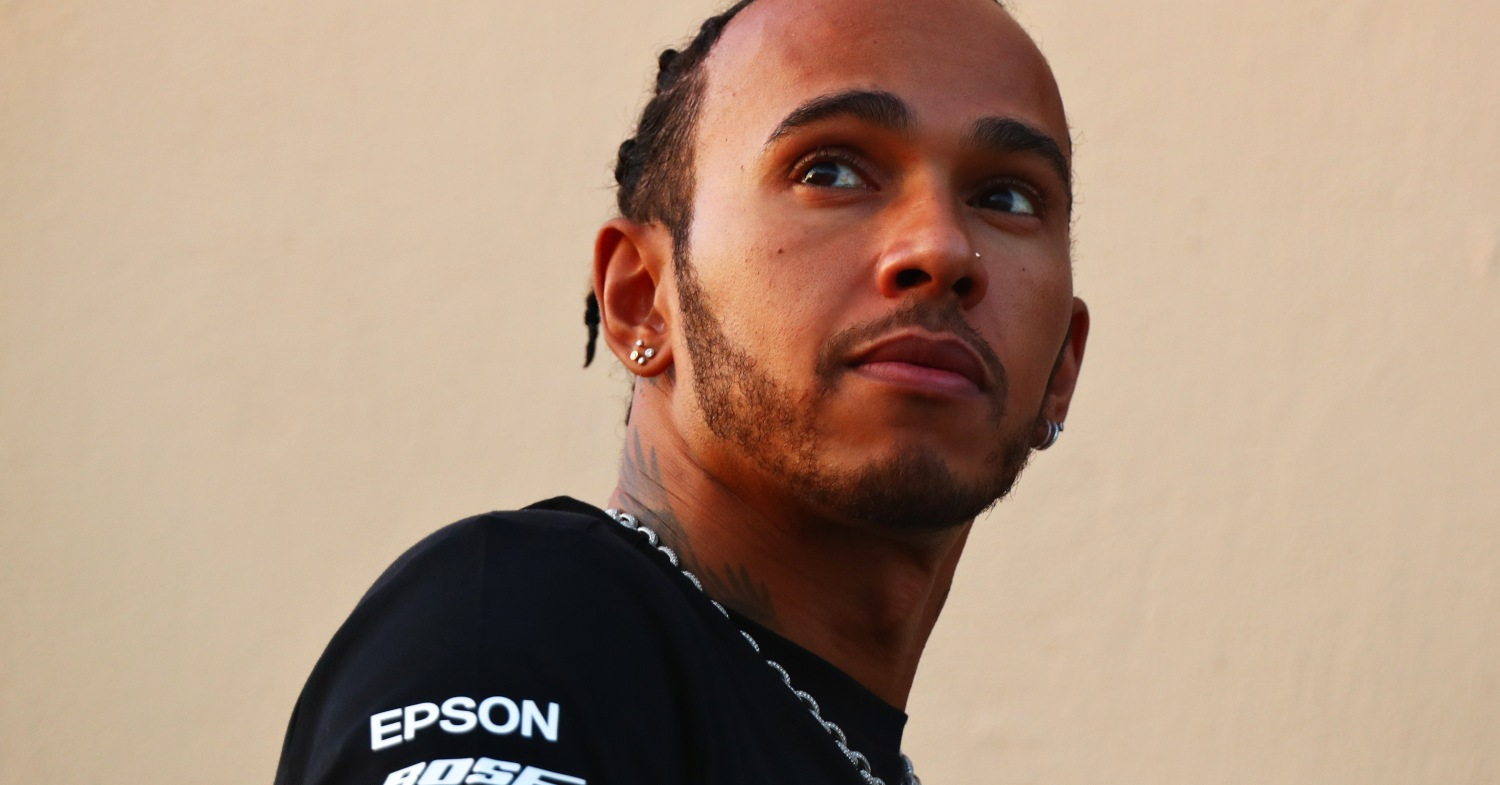 Lewis Hamilton Latest To Try Veganism After Watching What The Health