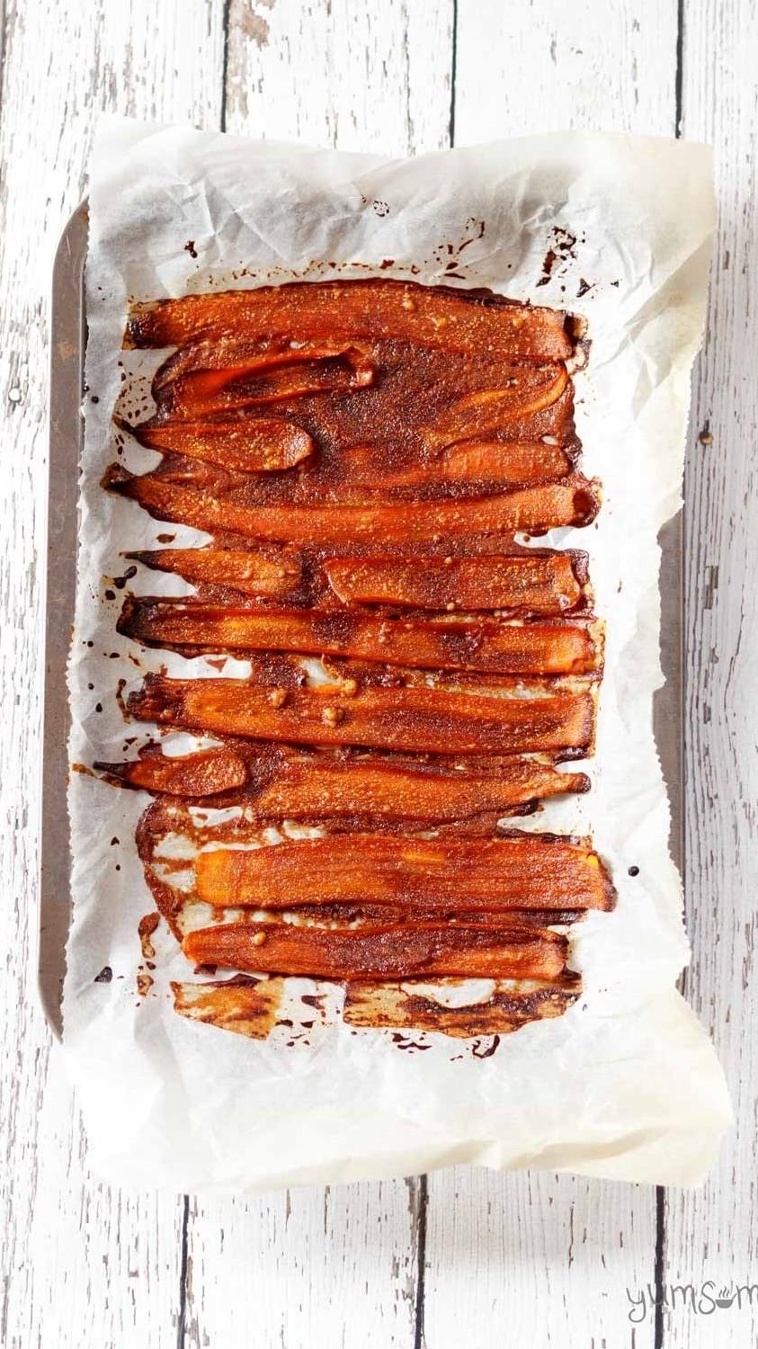 If Bacon Is Back, Should We Light One Up, Too?