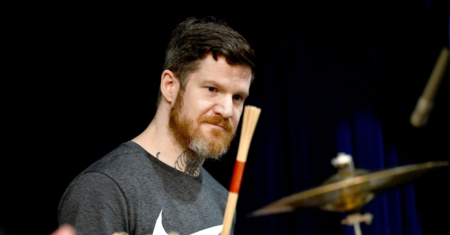 Fall Out Boy Drummer Andy Hurley Opens Vegan Cafe in Portland