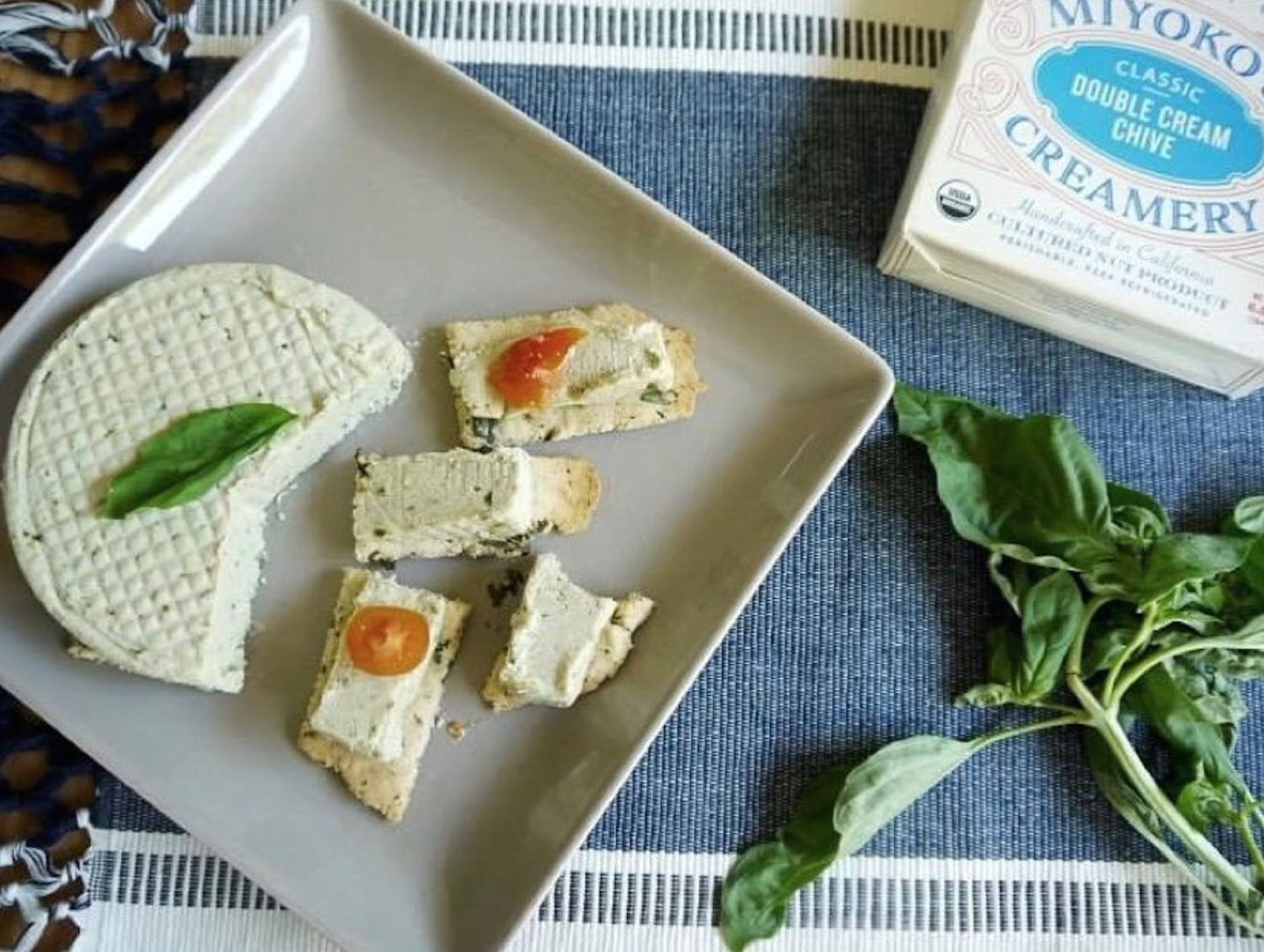 Montreal's Vegan Cheese Festival Sells Out