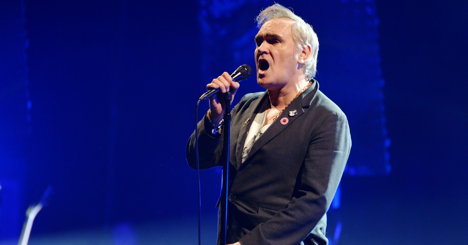 Hollywood Bowl Goes Exclusively Veg for the First Time Ever Thanks to Morrissey