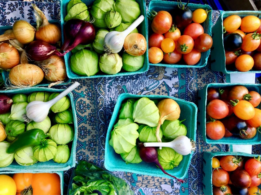 Plant-Based Foods May Help Fight Depression, New Studies Show