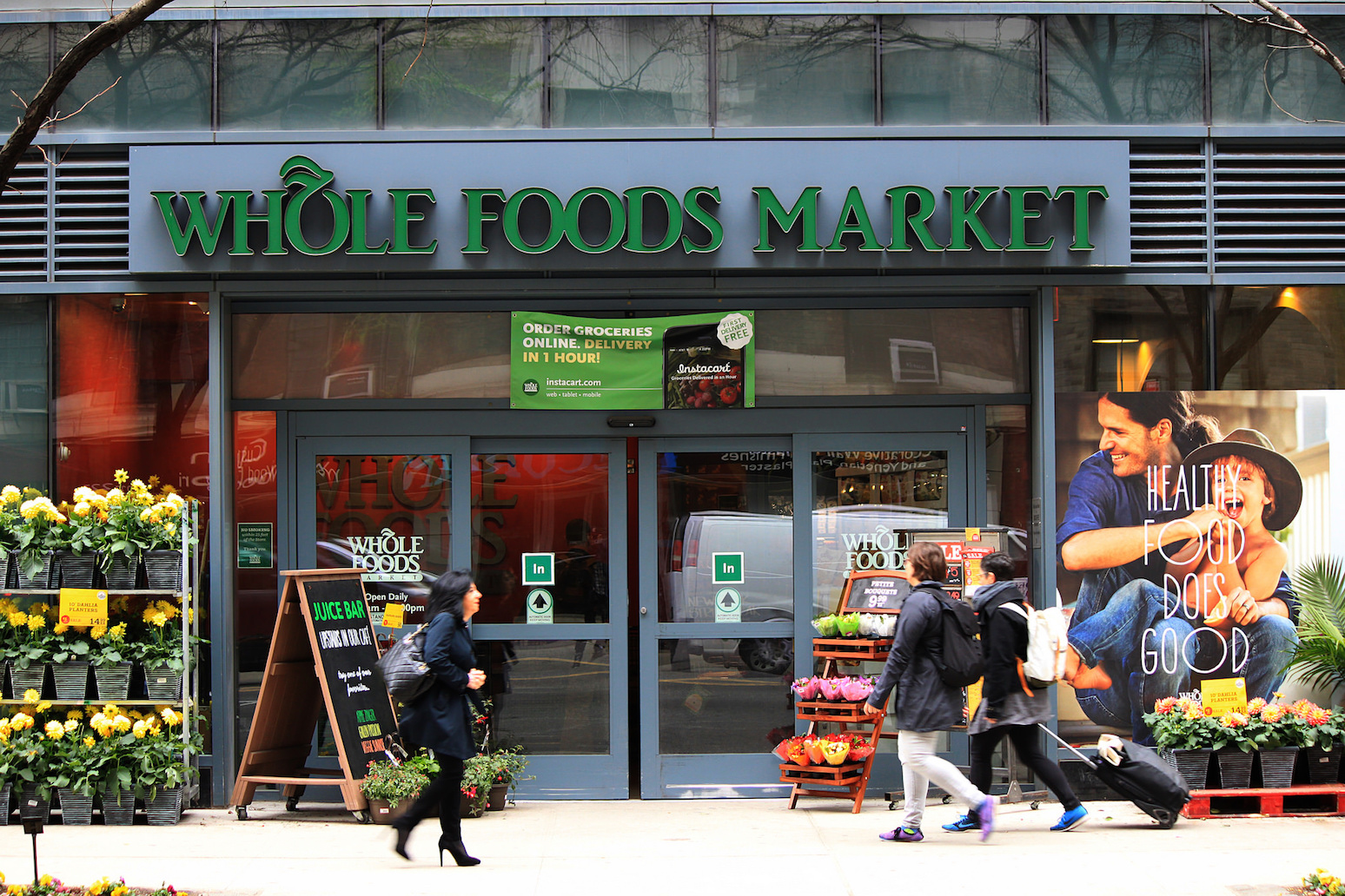 Whole Foods Market is Adding Plant-Based 'Root-to-Stem' Dishes to Salad Bars Nationally