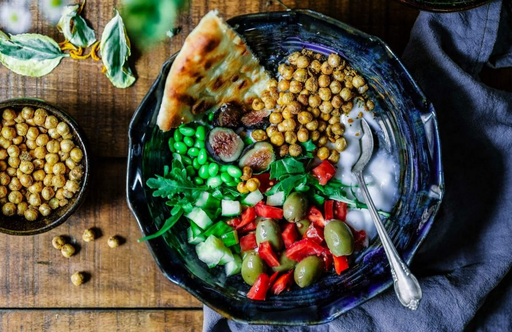 Study Shows That a Vegan Meal Plan May Improve Health of Those Living With Type-2 Diabetes