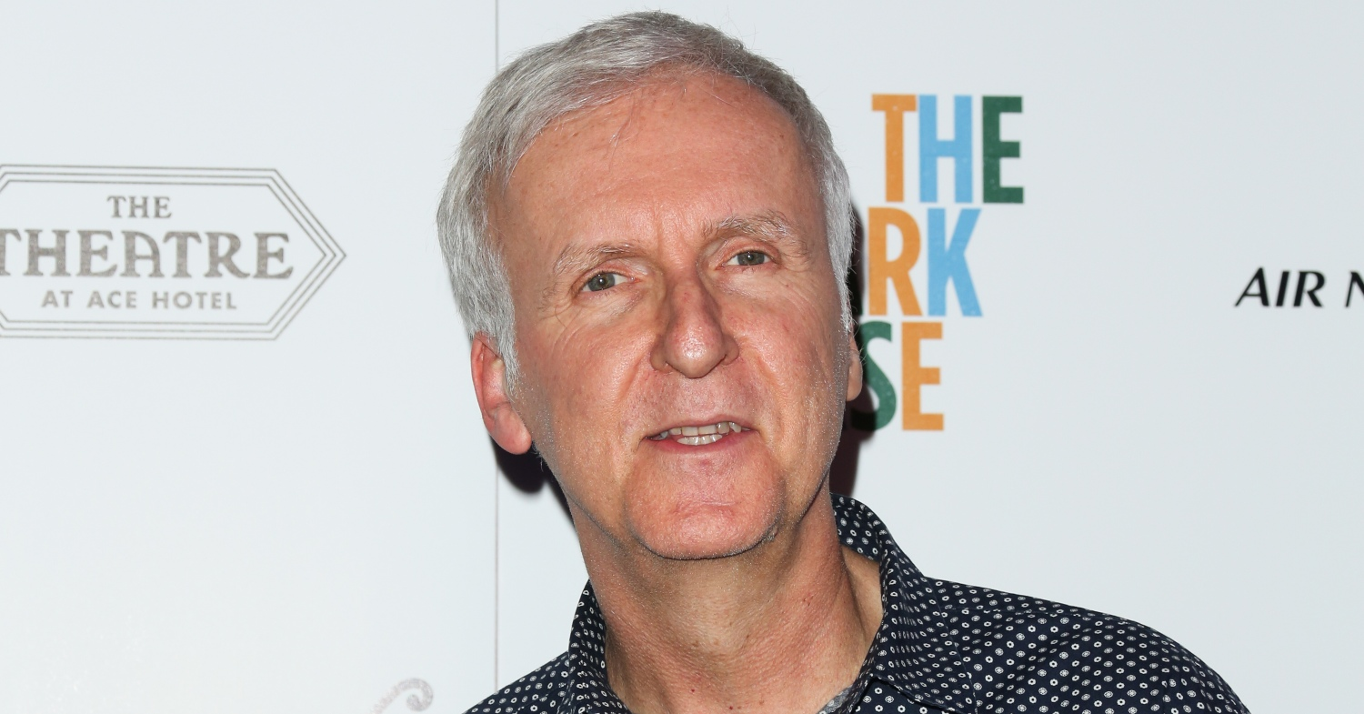 New Vegan Documentary From James Cameron To Premiere At Sundance