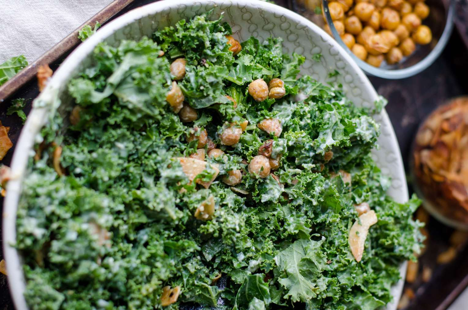 Vegan Diet May Be the Key to Winning the 'War on Cancer', Studies Find