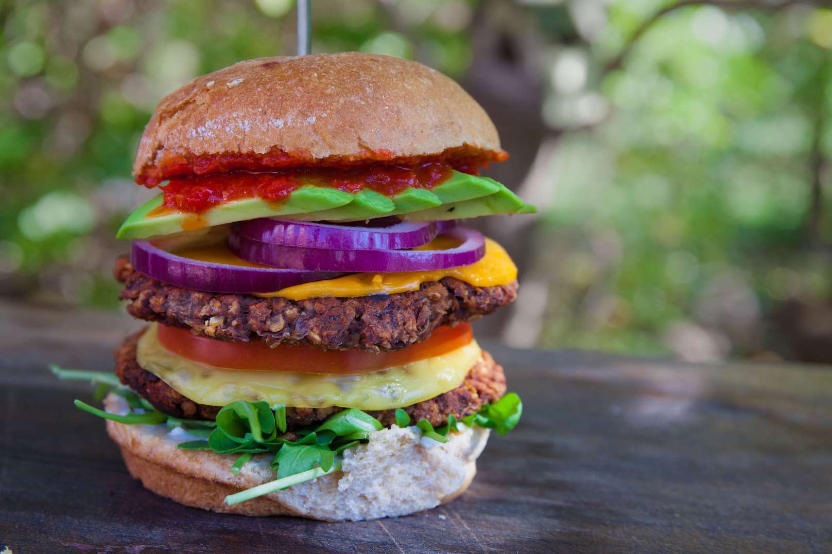 58% of Americans Choosing Vegan Protein Sources, Study Finds