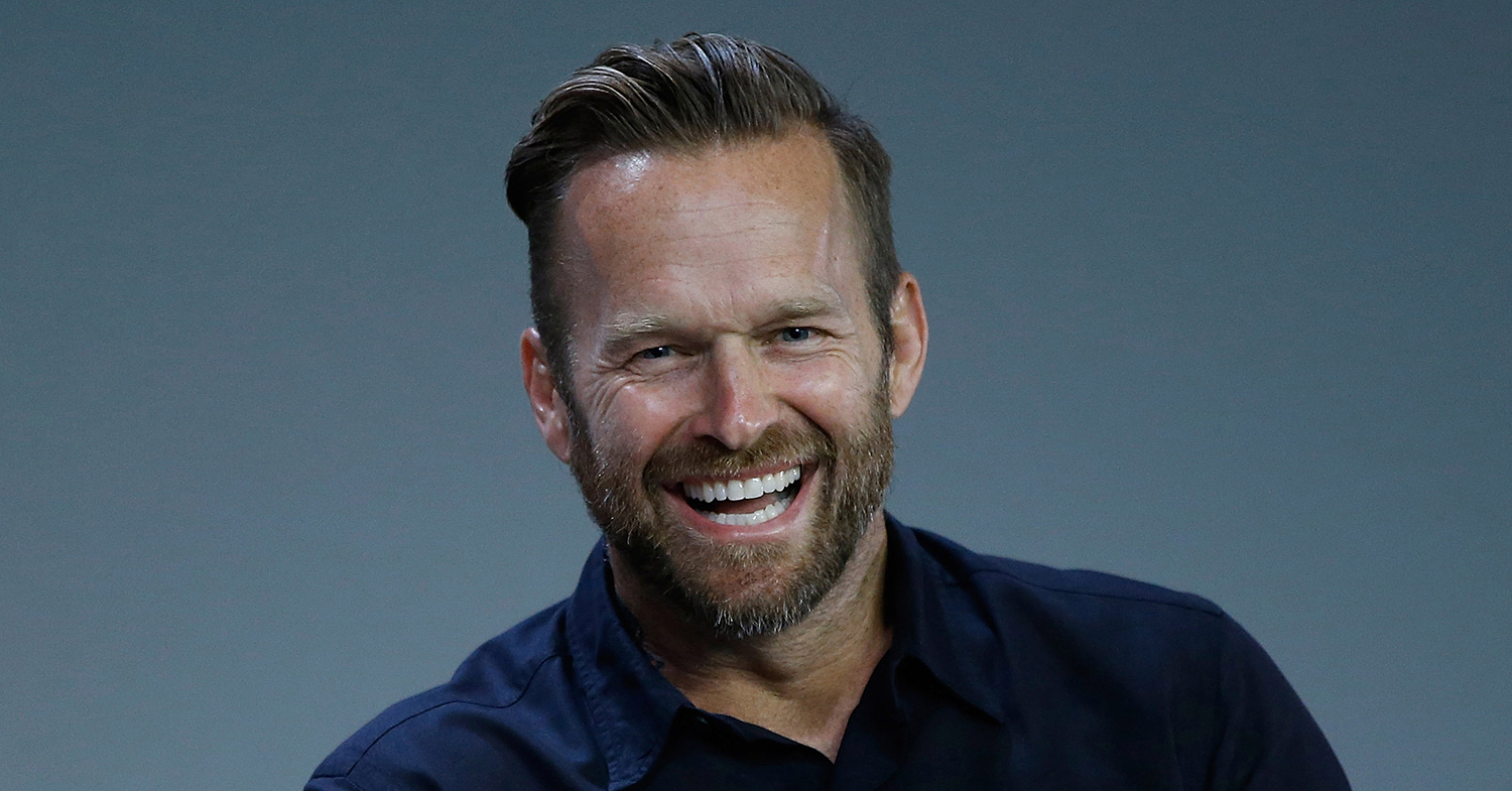 Biggest Loser Star is a 'Big Fan' of Eating Plant Based for Weight Loss