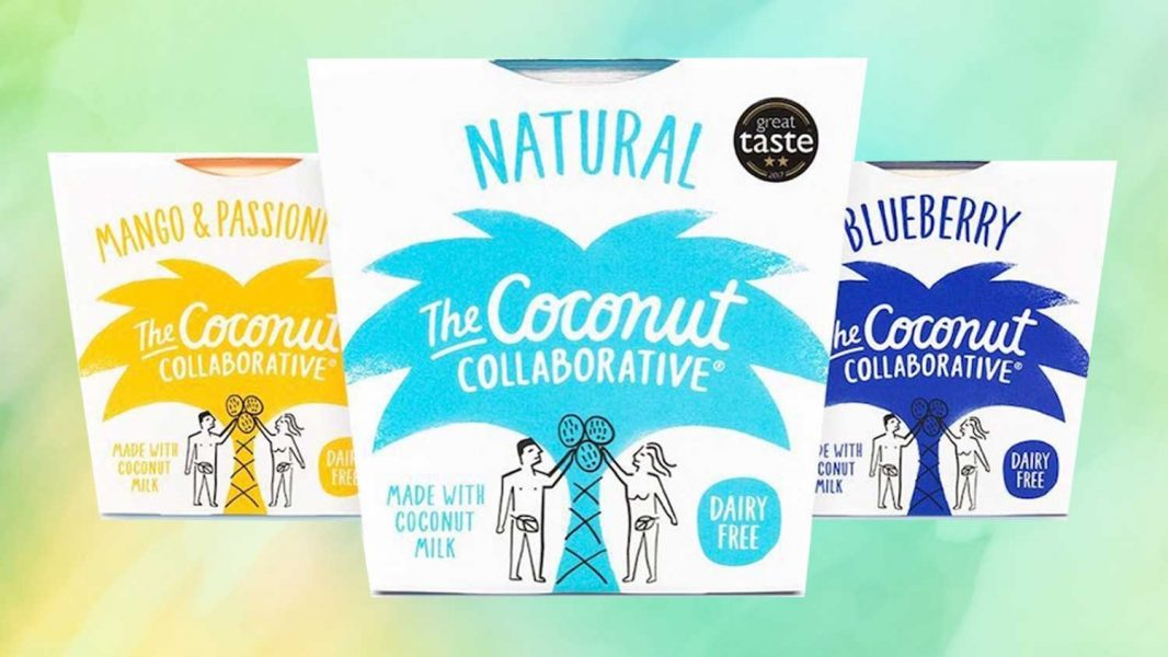 Europe's Number One Coconut Yogurt Now in 1,000 US Stores