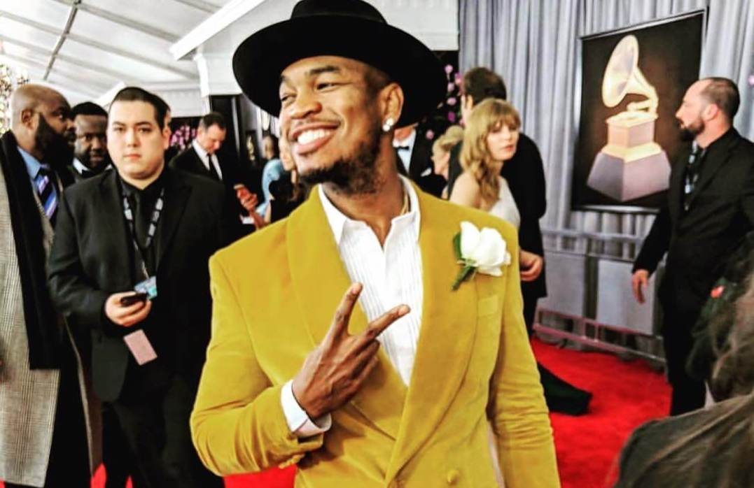 Ne-Yo Credits Vegan Diet for His Improved Physique
