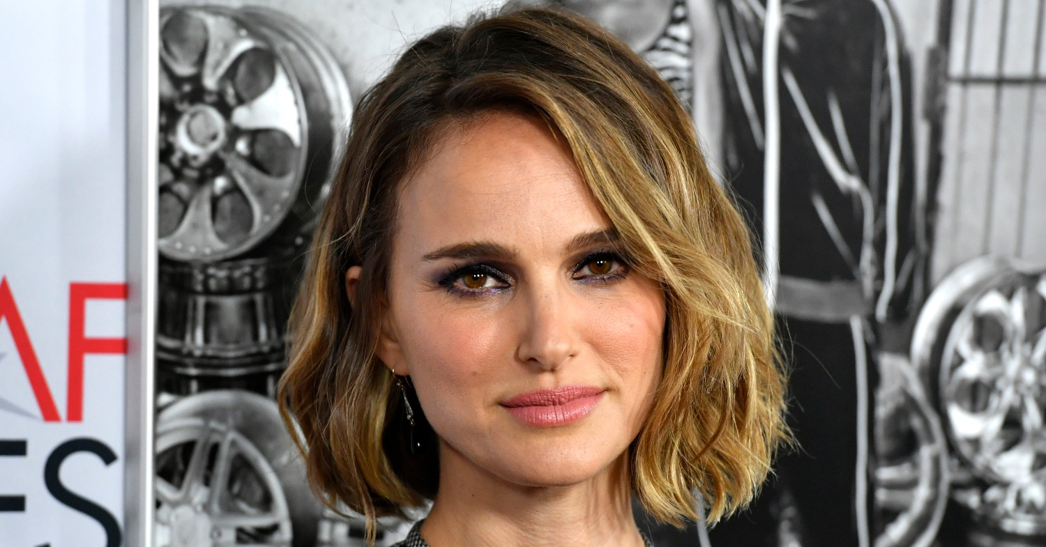 Natalie Portman Narrated 'Eating Animals' Vegan Documentary to Hit Theaters in June