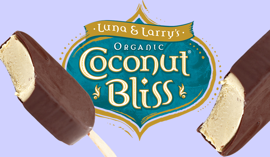 Coconut Bliss Expands Vegan Ice Cream Bar Line With 2 New Flavors
