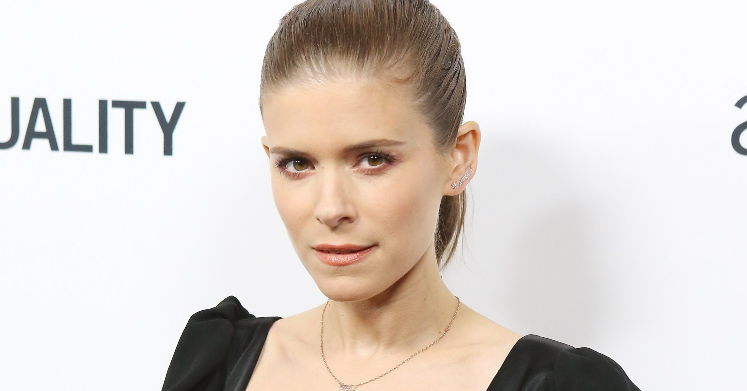 Kate Mara at an event for Animal Equality