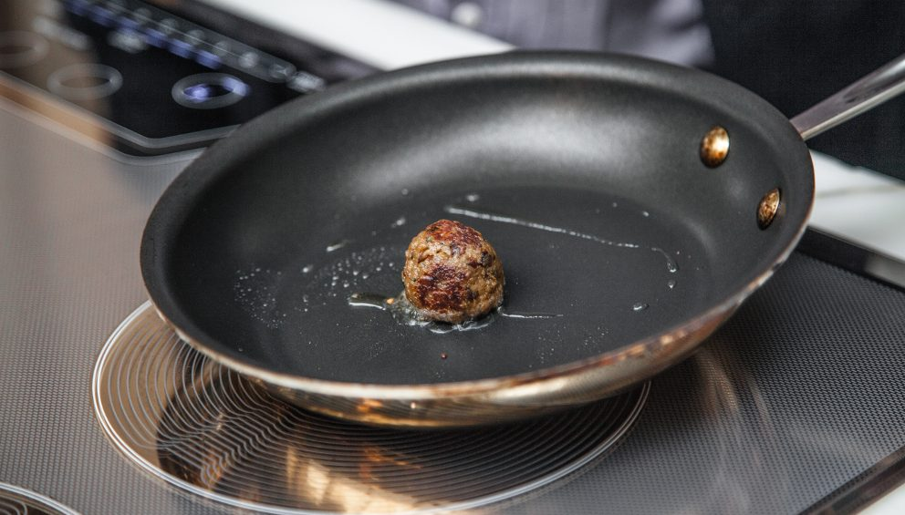 New Food Firm Created to Bring Clean Meat to China