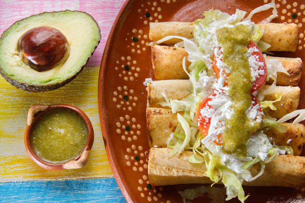 Second-Largest Mexican State to Serve Nearly 1 Million Vegan School Meals