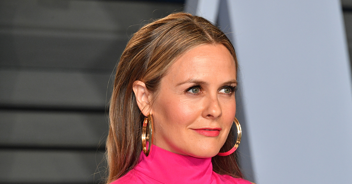 Alicia Silverstone says Veganism is One of the Most Effective Ways to Save Our Planet