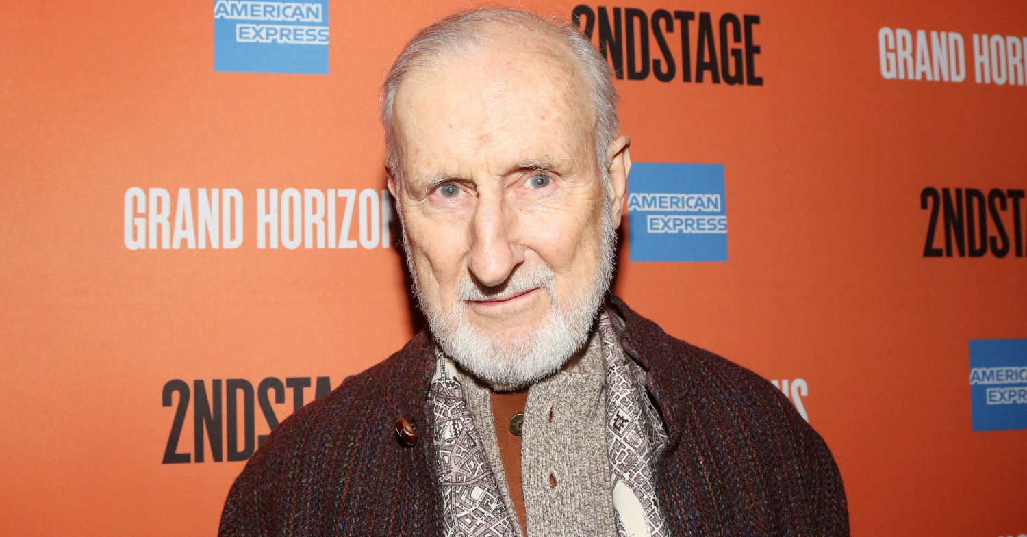Vegan 'Babe' Actor James Cromwell Appears in Animal Rights Advertisement