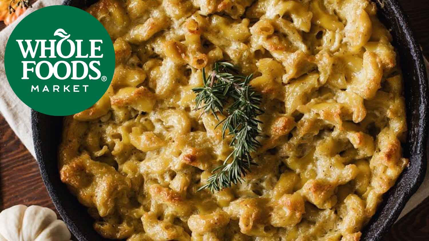 44 More Whole Foods Hot Bars Have Vegan Mac and Cheese Now