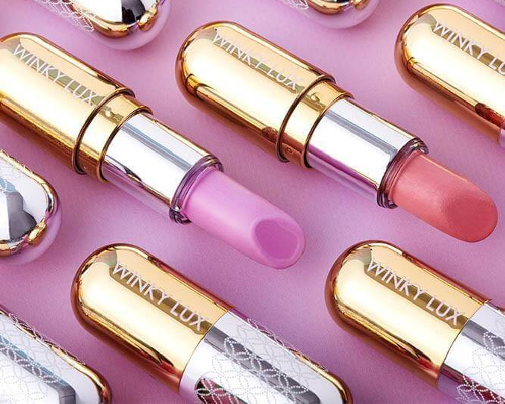 TITLE PEND Cult Hit Cruelty-Free Beauty Brand Winky Lux to Open Interactive Retail Stores