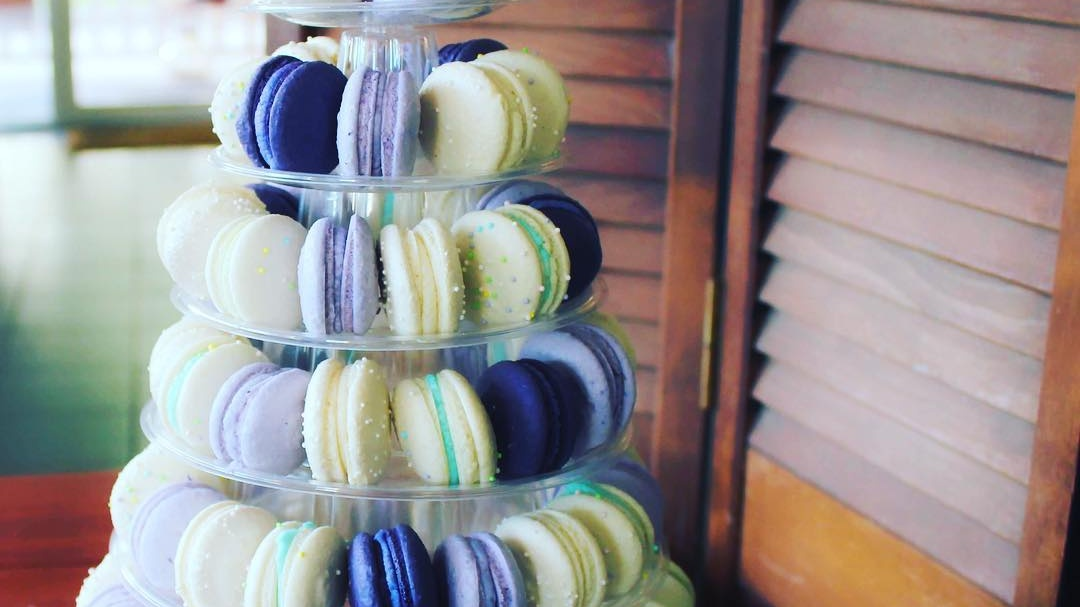 Vegan French Macaron Bakery Mac & Moon Opens in New Orleans Cropped