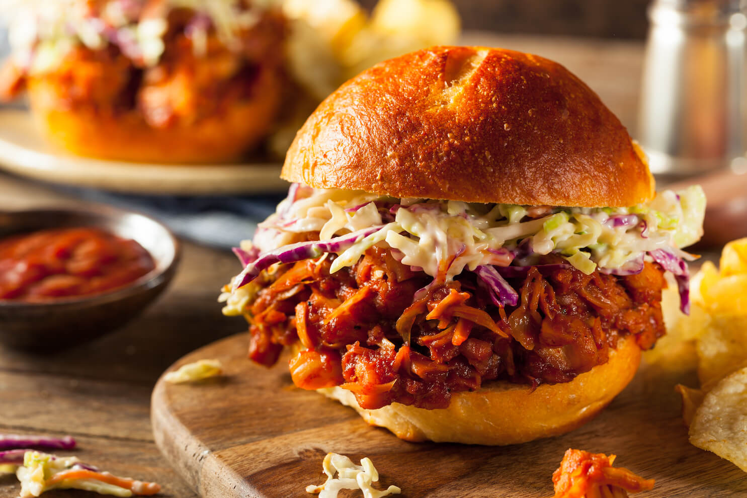 Meaty Montreal Smokehouse Adds Vegan Barbecue Menu to Cater to Demand