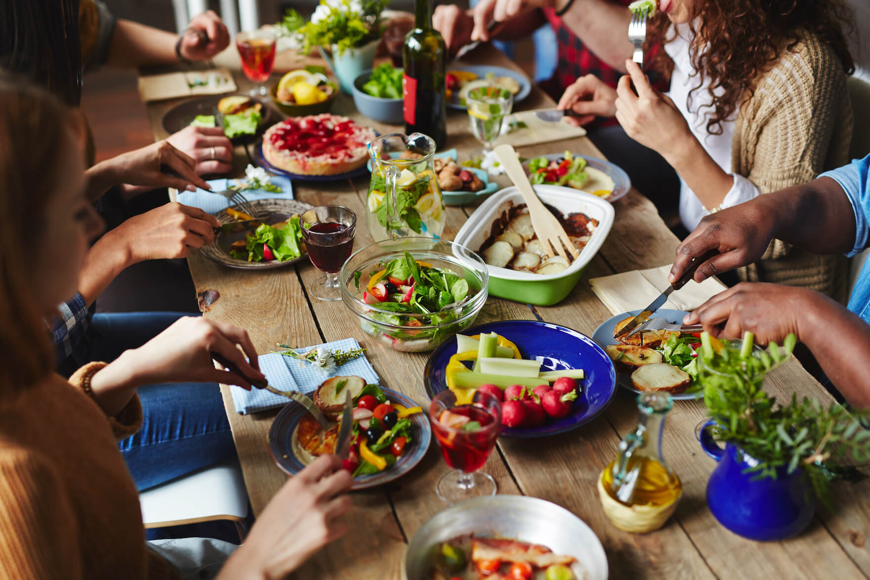 Why a Vegan Diet is Our Last Hope to Save the Planet