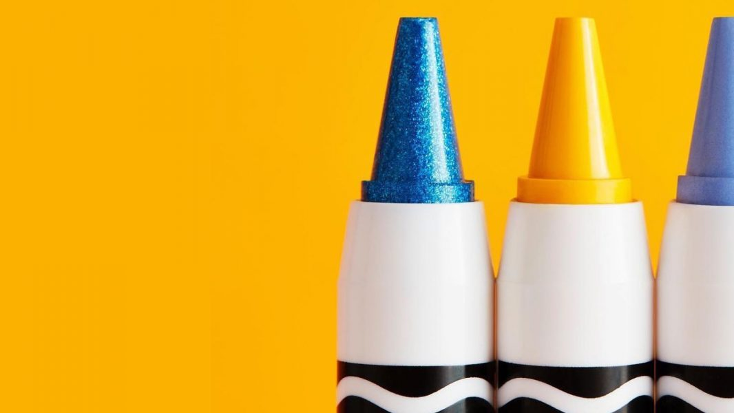 Crayola Beauty Launches 58 Vegan and Cruelty-Free Shades in ASOS
