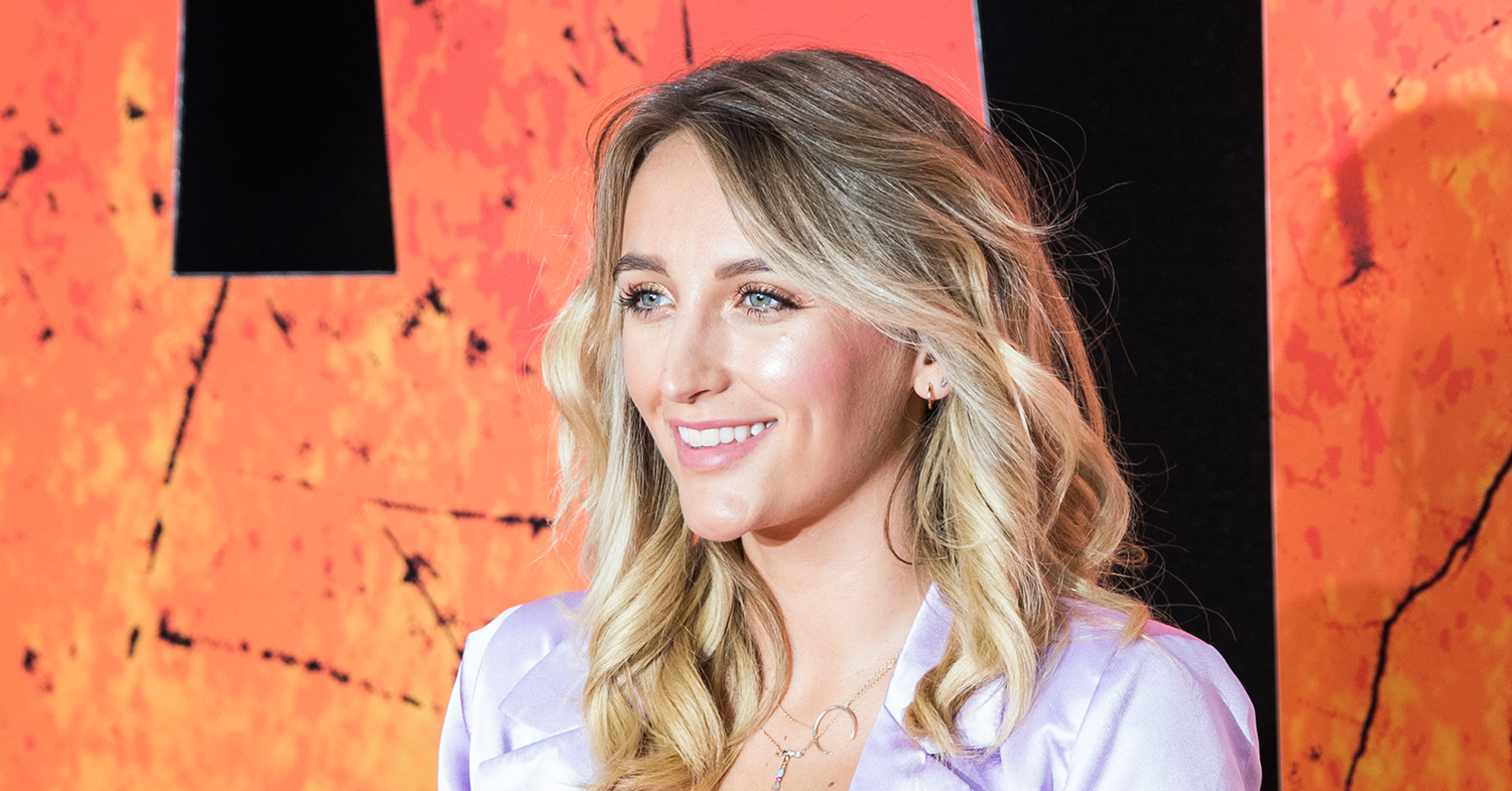 Former 'Made In Chelsea' Star Tiffany Watson Discusses Vegan Restaurants and Travel Tips