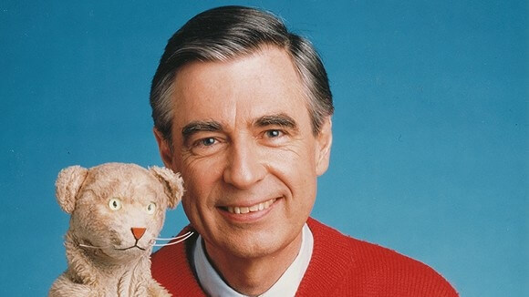 Want to Be As Nice As Mr. Rogers? Adopt a Vegetarian Diet Like He Did