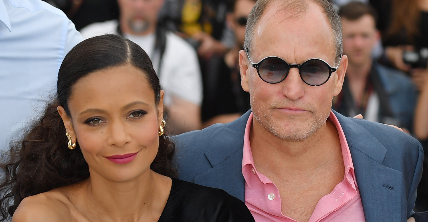 'Solo' Star Thandie Newton Goes Vegan, Inspired By Co-Star Woody Harrelson