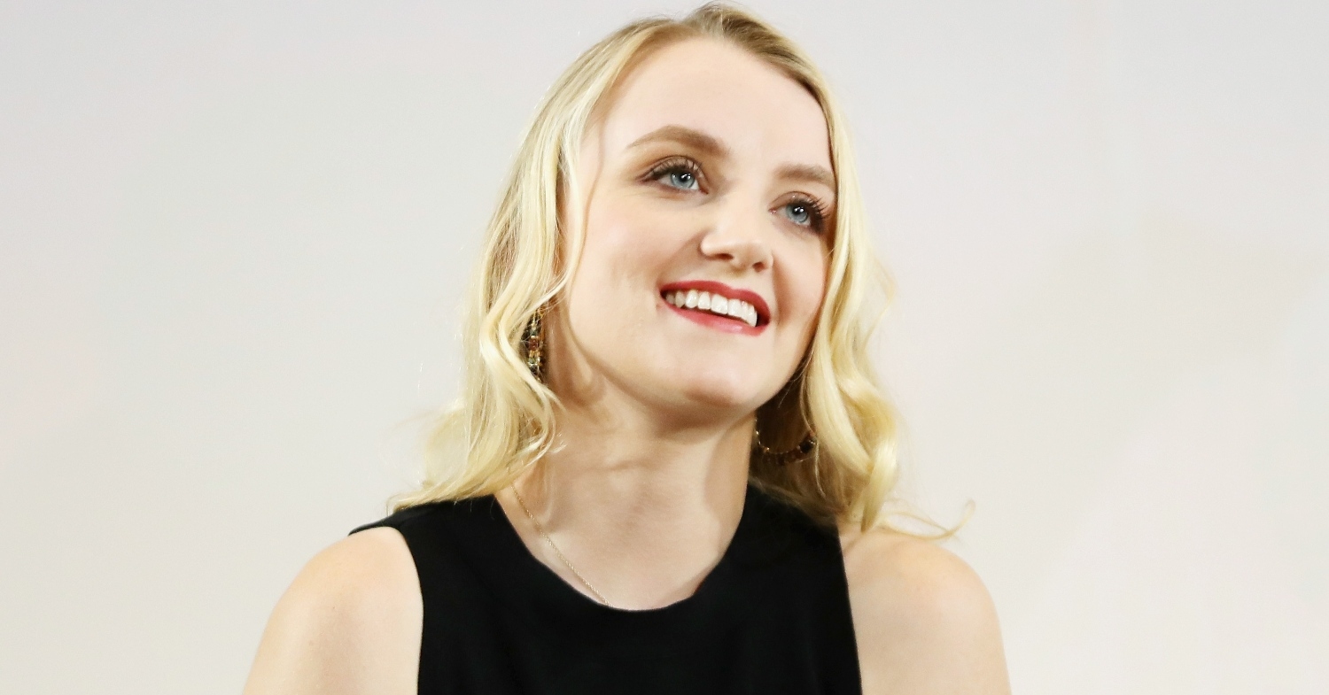 Vegan Actor Evanna Lynch is Launching a Cruelty-Free Beauty Subscription Box