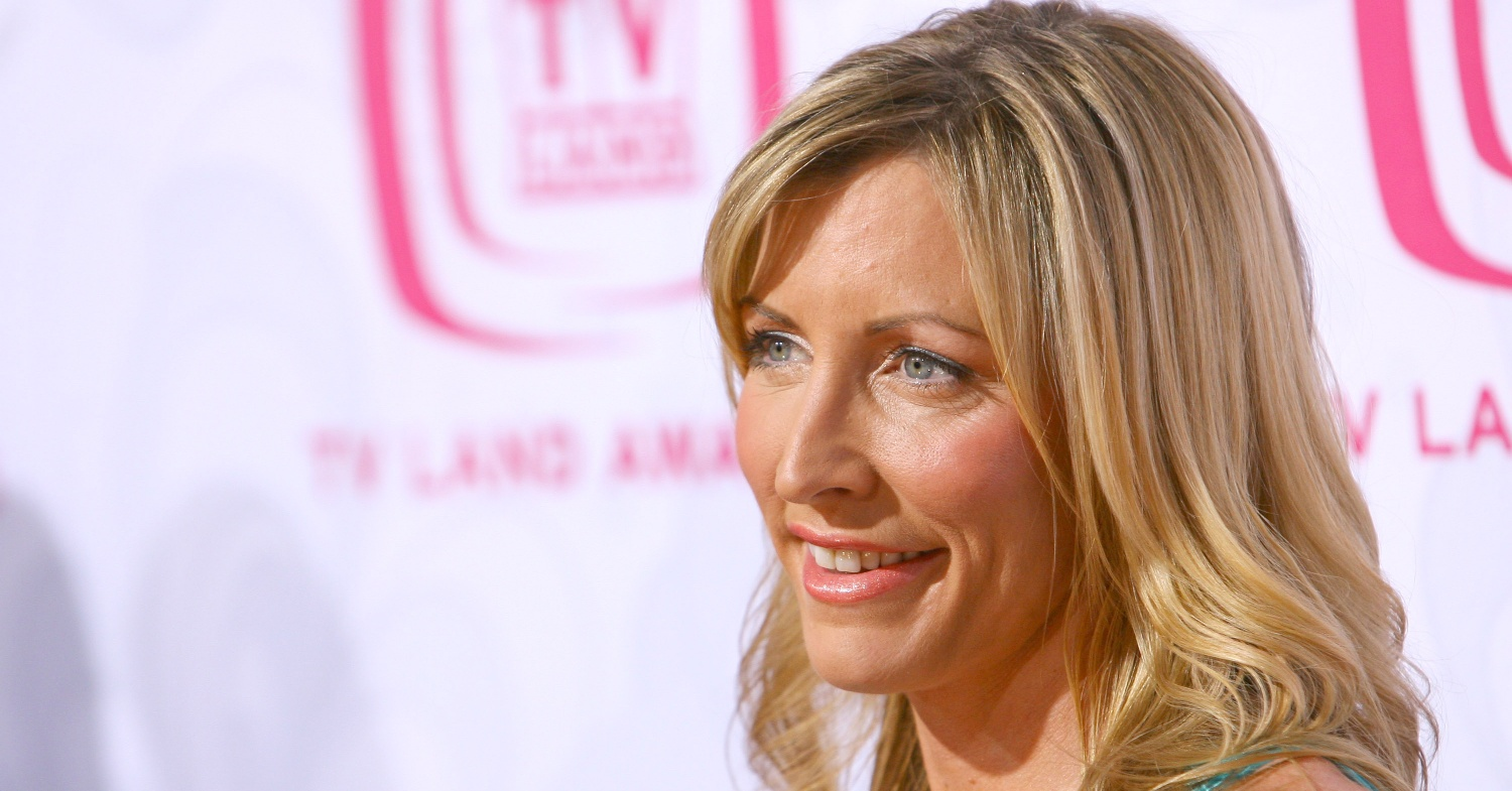 Vegan Celeb Heather Mills Says Plant-Based Diet Was Key to Recovery After Losing Her Leg