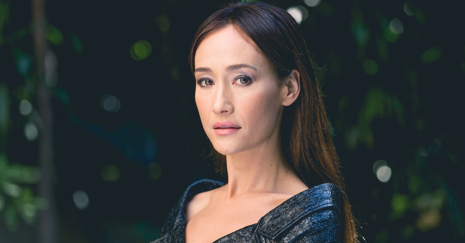 Vegan Actor Maggie Q Stars in Documentary on the Future of Plant-Based Food