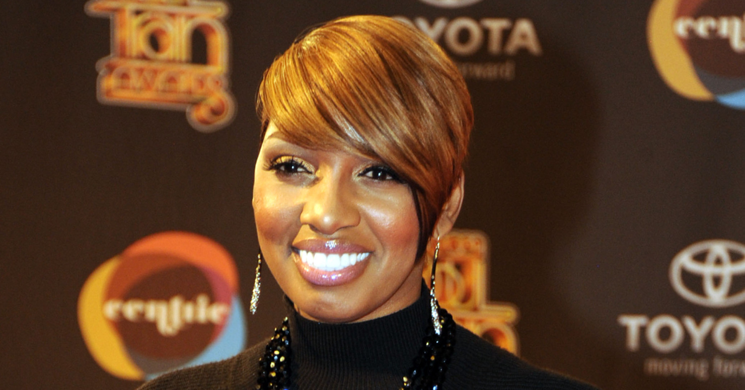 'Real Housewife' NeNe Leakes Ditches Meat to Support Her Husband's Cancer Recovery