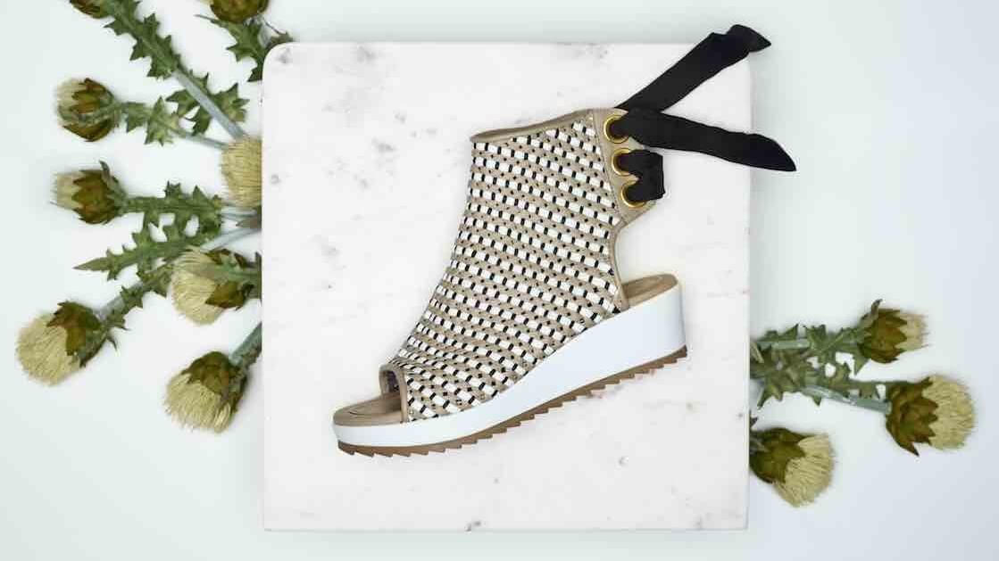 Luxury Gets a Vegan Makeover From Sustainable Shoe Brand, Ballūta