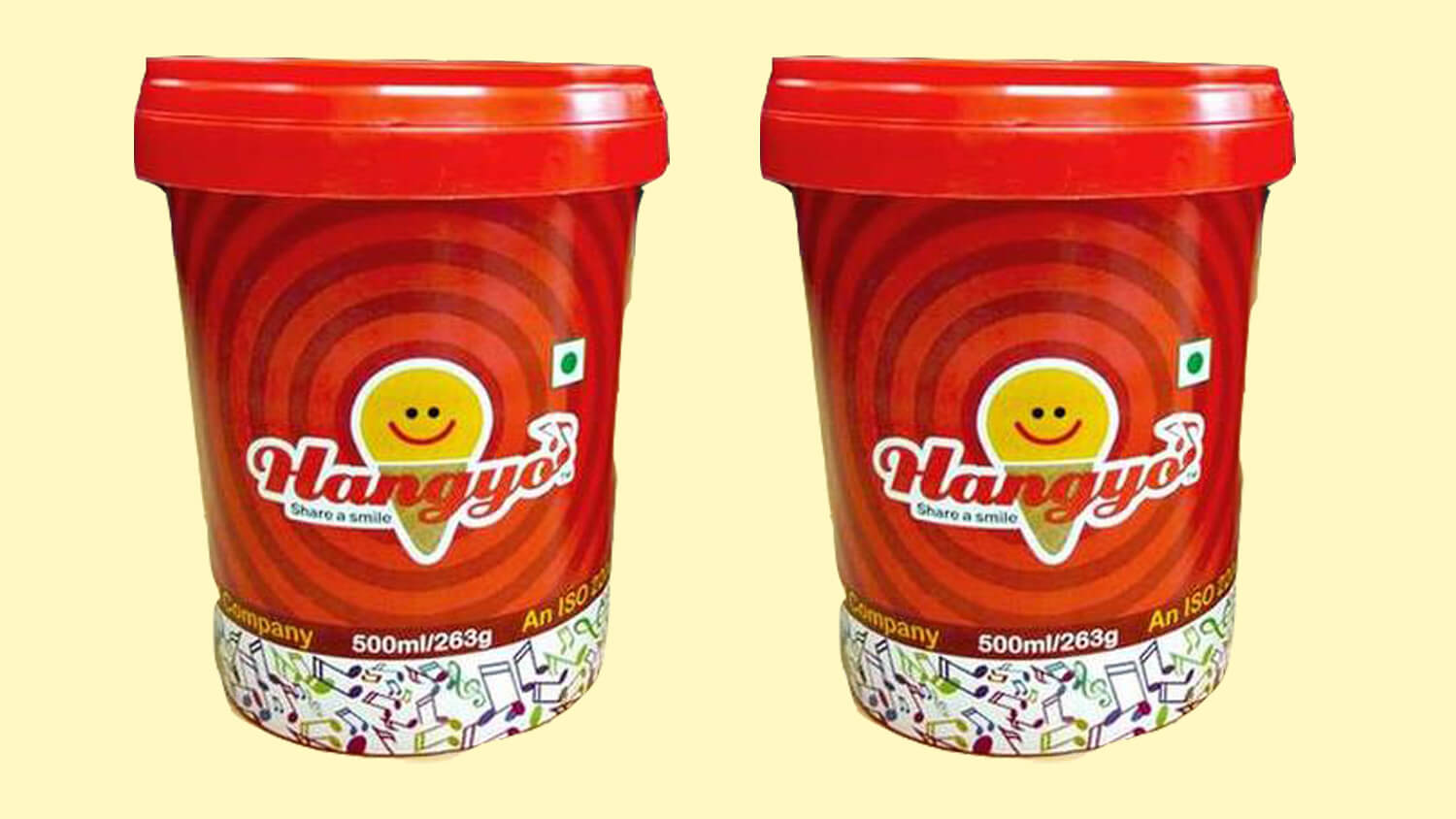 Indian Milk Brand Launches First Ever Government-Supported Vegan Ice Creams