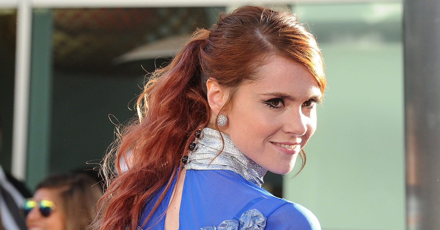 Kate Nash is a star in the series 'Glow'