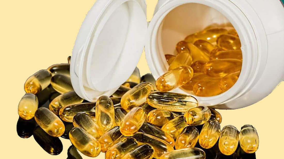 Omega-3 Fish Oil Supplements Don't Prevent Heart Disease, Study Finds