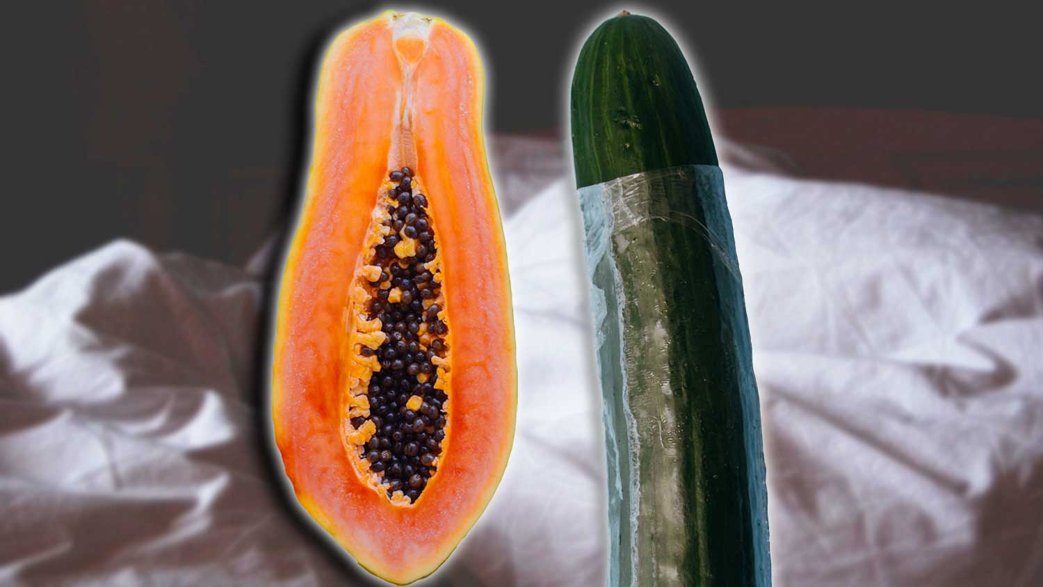 Vegans Have Higher Sex Drives and May Be Better in Bed
