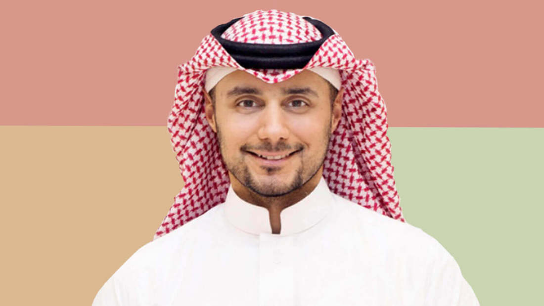 Vegan Saudi Prince Builds Cruelty-Free Office for His Dubai Investment Company KBW Ventures