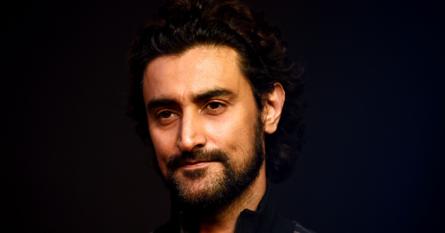 Indian Actor Kunal Kapoor Speaks Out for India's Stray Dogs: 'Be Kind to All Kind'