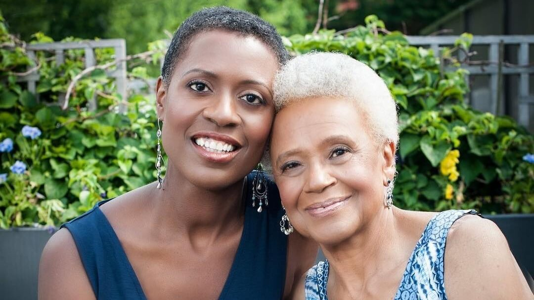 Nutritionist Tracye McQuirter Promotes Health and Social Justice in New Book 'Ageless Vegan'