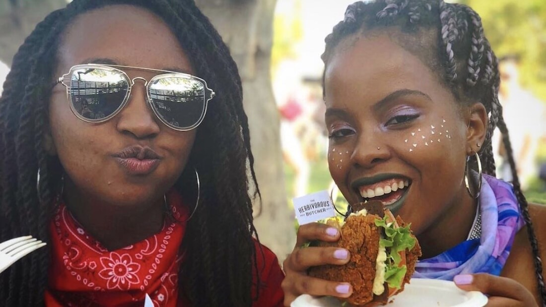*L.A.'s Eat Drink Vegan Heads to the UK for the Vevolution Festival