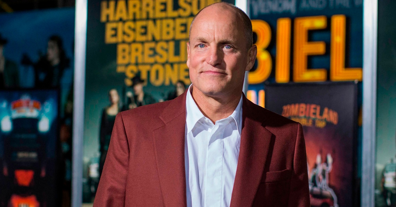 Vegan Producer Woody Harrelson and Chefs Derek and Chad Sarno Working on Sustainable Food and Travel Documentary Series