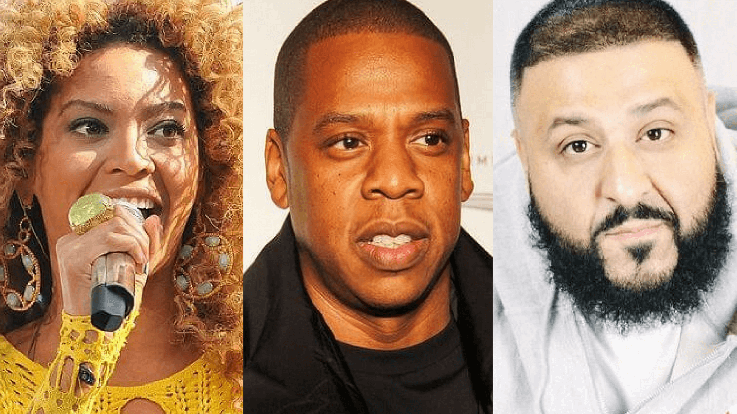 DJ Khaled and 40,000 People Cheer for Veganism During Beyoncé and Jay-Z's 'On The Run' Tour