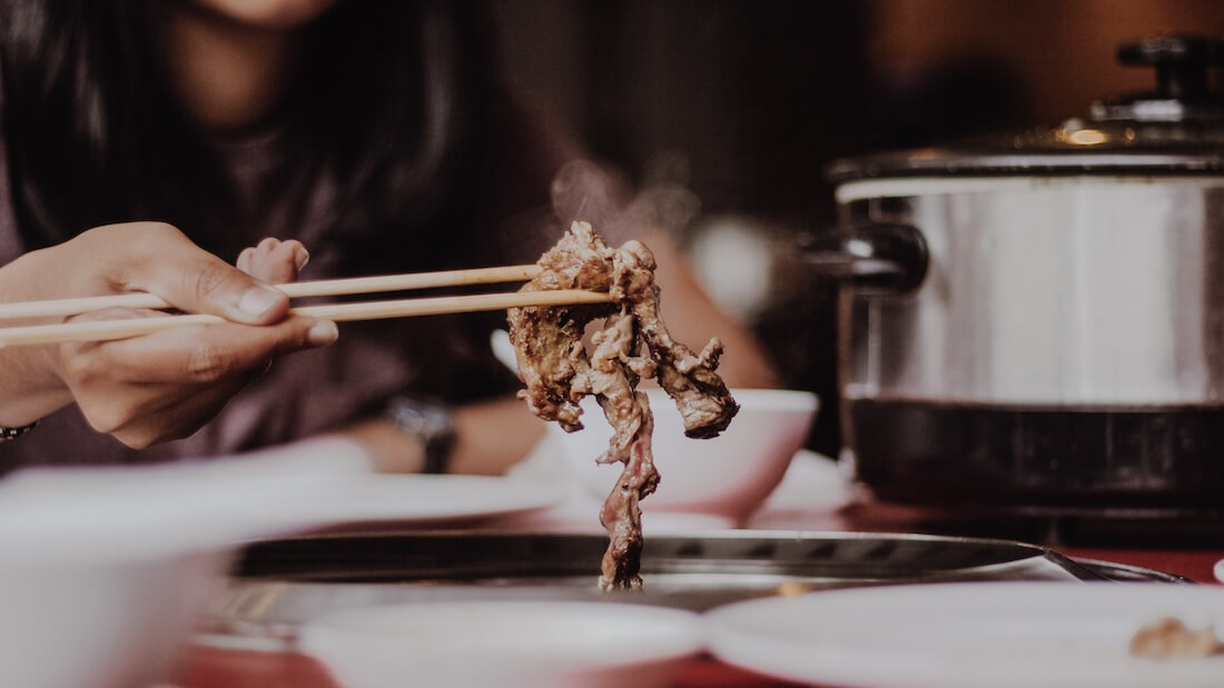 China Could Become the Lab Meat Capital of the World